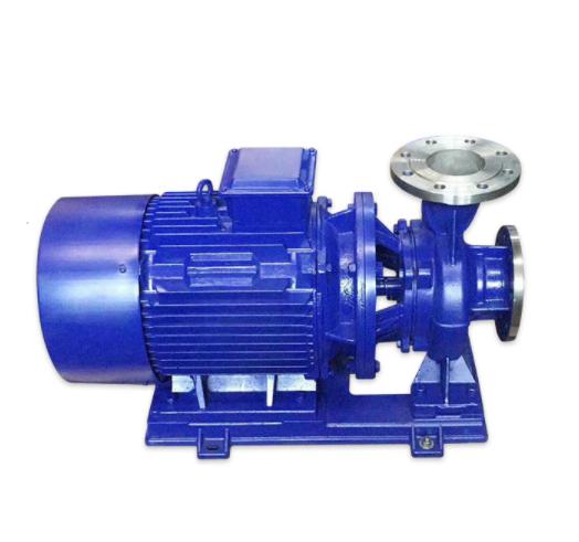 锅炉给水泵ISW100-315-75KW