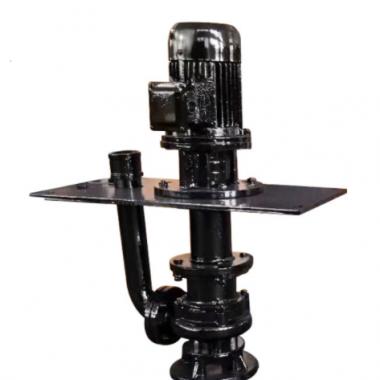 长轴液下泥浆泵40YW15-15-1.5KW