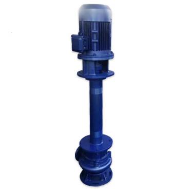 无堵塞液下排污泵50YW18-30-3KW