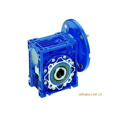扭力大涡轮蜗杆减速机