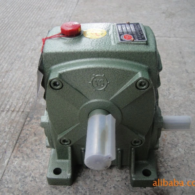 WP系列扭力大齿轮硬度高蜗杆减速机