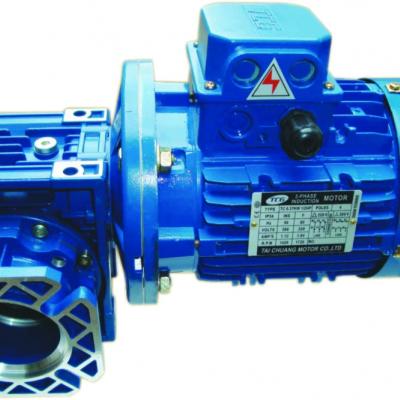 TCG涡轮蜗杆减速机
