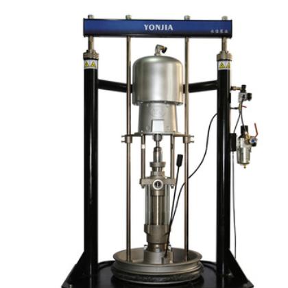 气动油墨泵 油墨泵油墨输送泵 大流量高粘度高压胶泵 印刷油墨泵