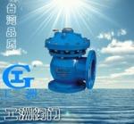 隔膜式排泥阀JM744X、JM644X 工洲排污阀-台湾品质-厂价直销