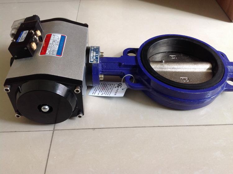 角式排泥阀100S 工洲水力控制阀-台湾品质-厂价直销
