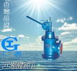 手动排泥阀SD44X型 工洲排污阀-台湾品质-厂价直销