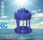 隔膜片池底卸泥阀JM742X型 工洲排泥阀-台湾品质-厂价直销