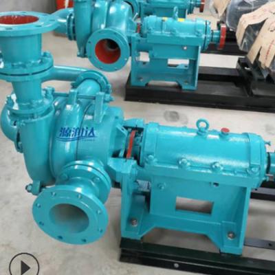100ZJW-II污泥回流泵 回流污泥泵 压滤机入料泵 压滤机送料泵