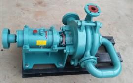 博泵供应65SYA75-30型压滤机入料泵 高铬合金杂质泵 (5播放)