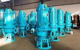 博泵供应ZJQ型潜水渣浆泵 (25播放)