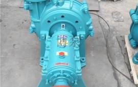 ZJ型高铬合金渣浆泵 (25播放)