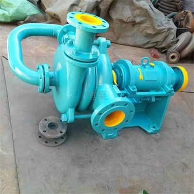 博泵50SYA65-15压滤机入料泵无泄漏入料泵