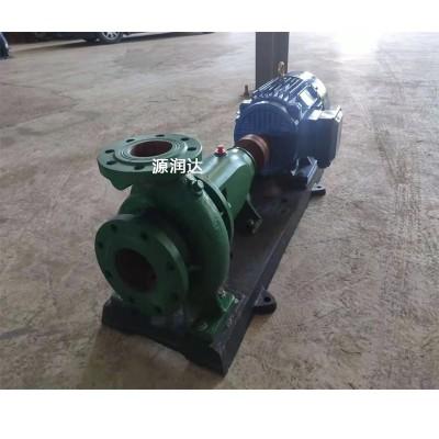 源润达65-315IC清水离心泵泵有杂音轴承损坏