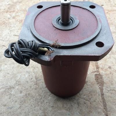 电动阀电动机YDF-WF222-4/0.55kw