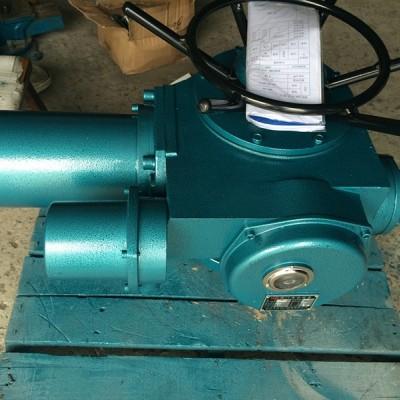 扬州DZW60-24-A00-DS1多回转电动装置
