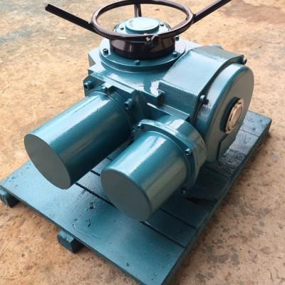 Z30-18W Z30-24W电动装置