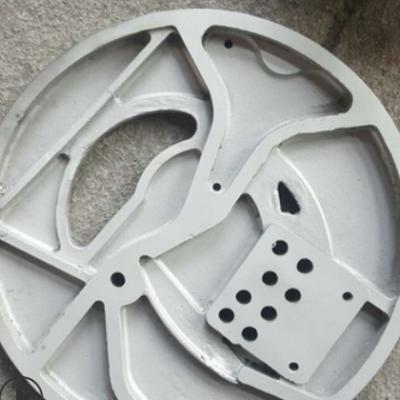 厂家供应水泵西门子零部件 真空泵通用潜水泵专用零件定制批发