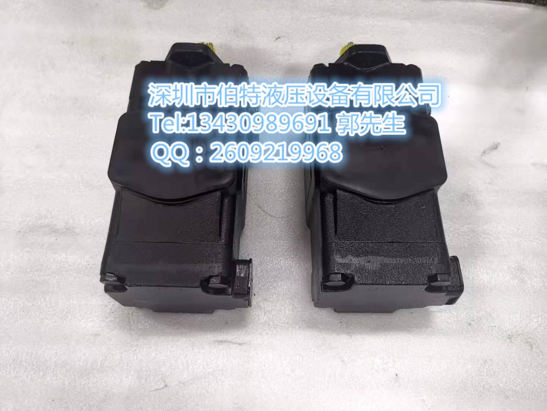 原装丹尼逊叶片泵T6ED 066 031 1R01 B1