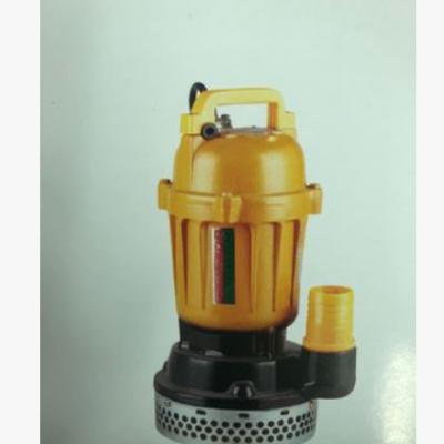 上海宁民污水潜水排污泵220v家用380v三相工业污水泵高扬程铜芯线