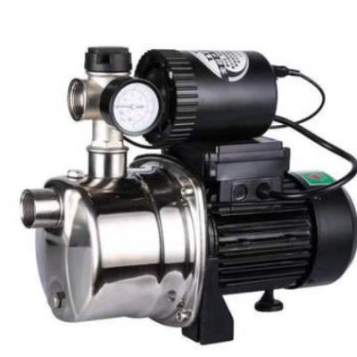 304不锈钢自吸喷射泵JET家用全自动自吸泵太阳能增压泵家用水泵