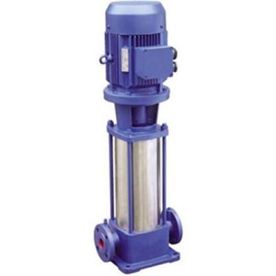 GDL型立式多级管道离心泵-矾泉水泵