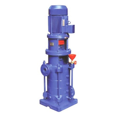 LG型立式多级离心泵-矾泉水泵