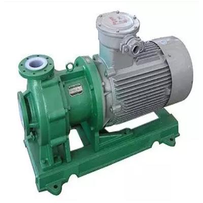 供应CQB型无泄漏磁力泵