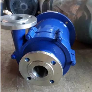 供应CQ型不锈钢无泄漏耐酸碱磁力泵