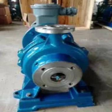 供应CQB型不锈钢耐酸碱无泄漏磁力泵
