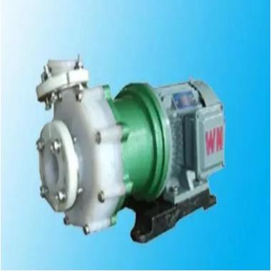 供应CQB型衬四氟耐酸磁力泵