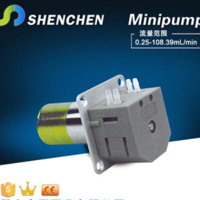 OEM蠕动泵 蠕动泵泵头采用紧凑型 嵌入式设计 配套多种仪器设备