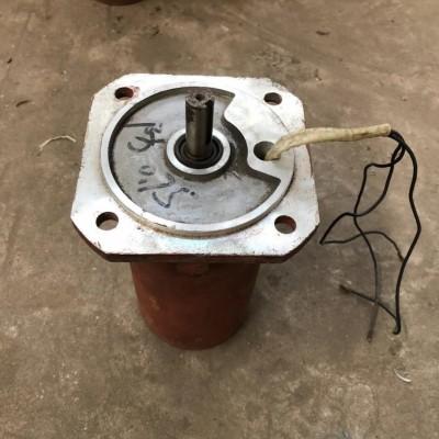 防爆阀门电机YBDF-231-4/0.75kw