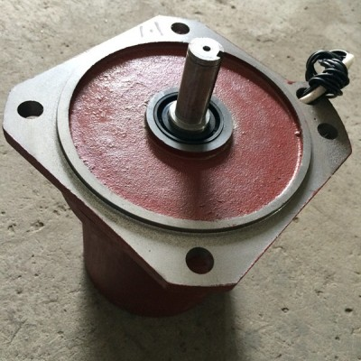 阀门电动装置专用电机YDF-WF311-4