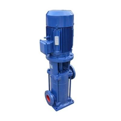 DL立式多级清水离心泵-矾泉水泵