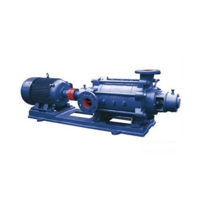 D型卧式多级分段式离心泵-矾泉水泵