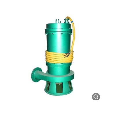 山东星源 心传厂家直发矿用双电压潜水污水泵 BQW200-22-22千瓦