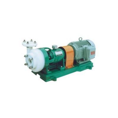供应各种耐酸碱化工泵