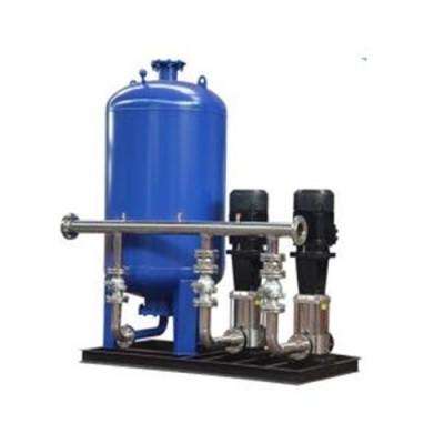 生活变频给水设备-矾泉水泵