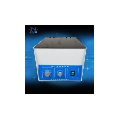 80-1电动离心机 20mlХ6 台式低速离心机