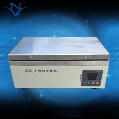 DB-4A不锈钢电热板 db-4不锈钢电热板 厂家直销
