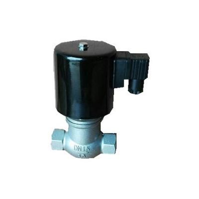 ZQDF铸钢蒸汽电磁阀