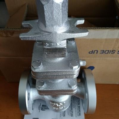 日本TLV蒸汽减压阀 COSR-16进口减压阀