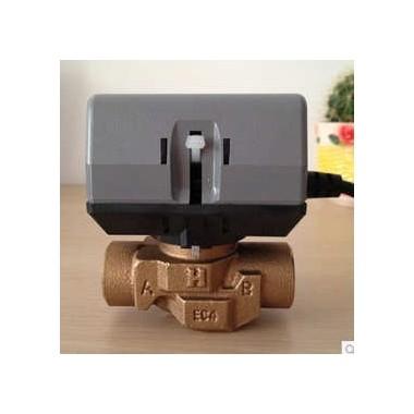 霍尼韦尔电动二通阀 进口电动二通阀