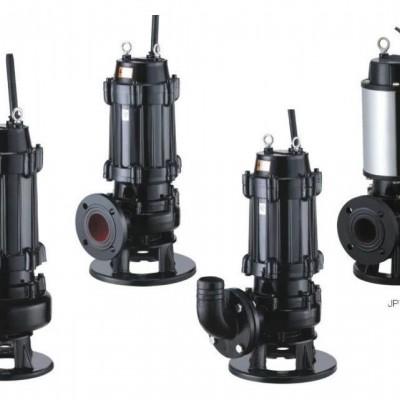 供应各种潜污泵