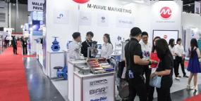 泰国曼谷泵阀展览会