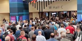 美国拉斯维加斯暖通制冷及泵阀门产品技术展览会