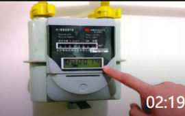 02:19 每次用完天然气要关闭阀门吗?别再忽视了,多亏维修师傅的提醒 (155播放)