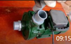 09:15 如何使水泵自动开启、关闭非常方便和如此简单 (470播放)