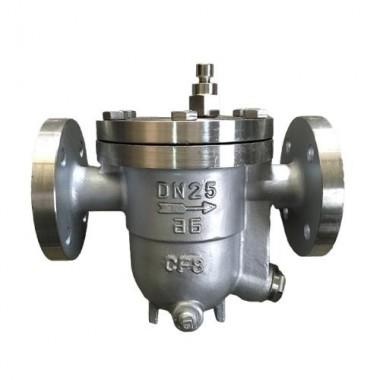 CS41H型浮球式疏水阀 自由浮球式疏水阀