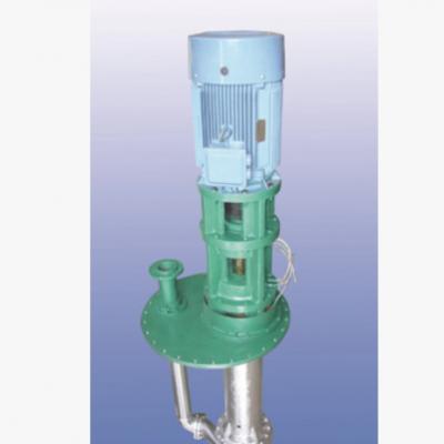 优惠供应JDFY高温熔盐液下泵
